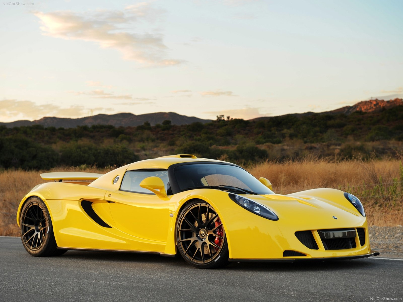 Fastest Production American Car