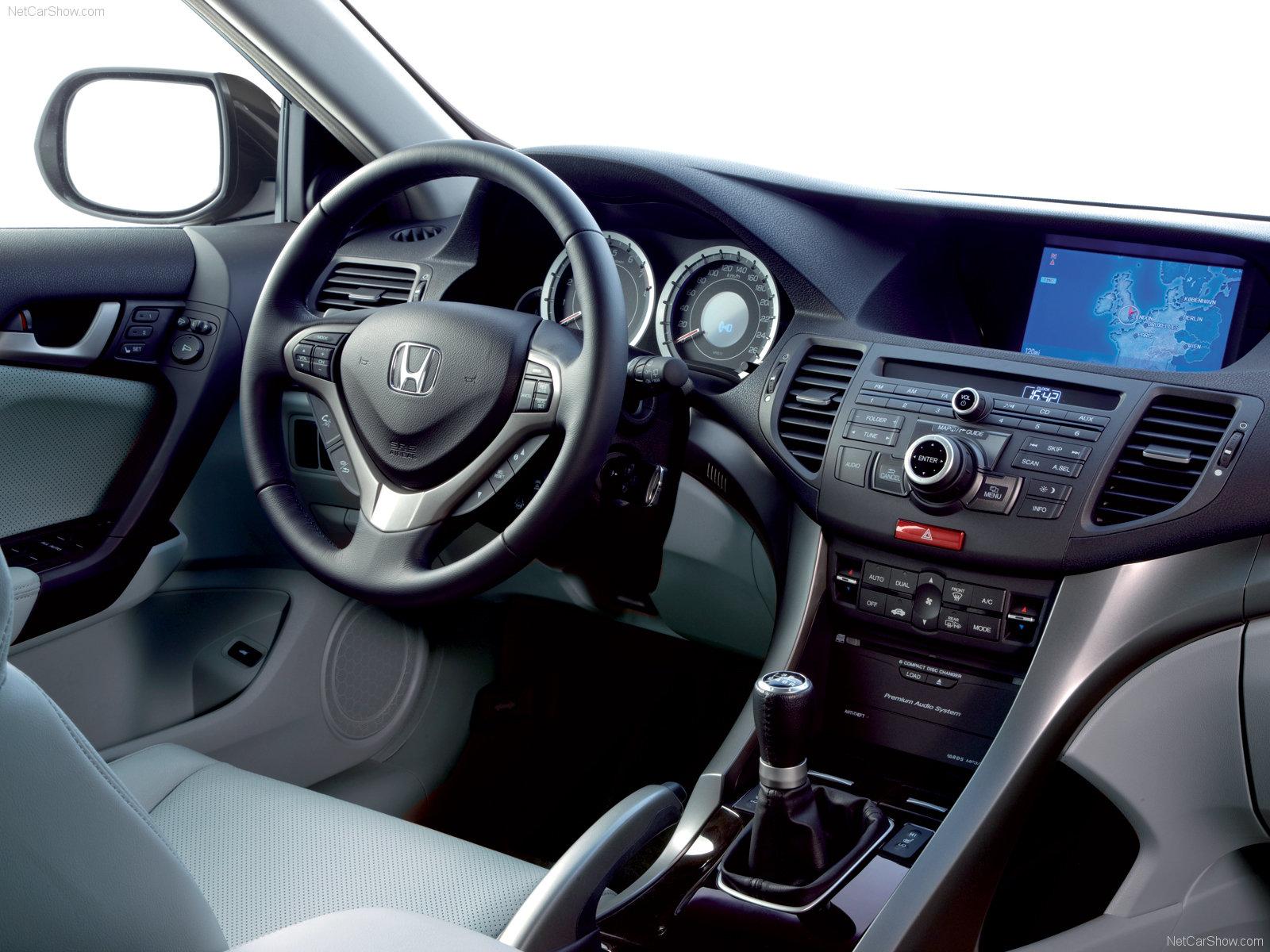 3DTuning of Honda Accord Sedan 2009 3DTuning.com - unique ...