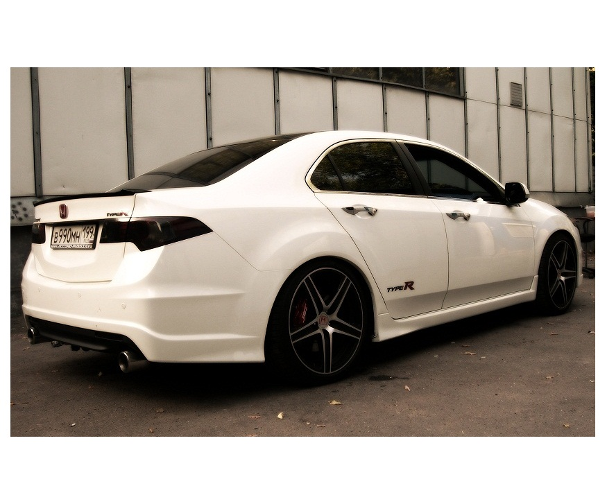 My Perfect Honda Accord 3dtuning Probably The Best Car