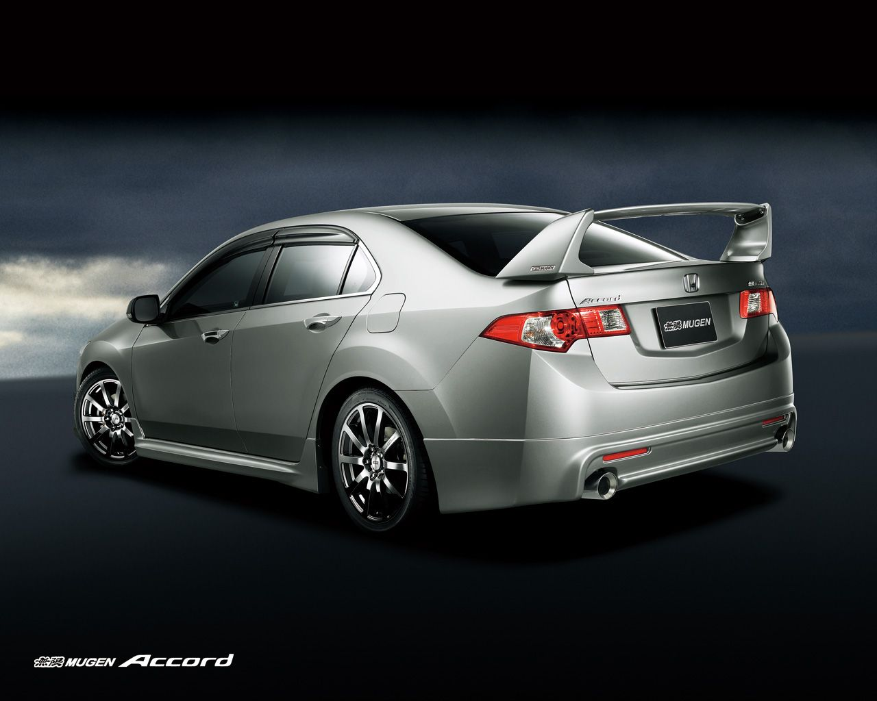 3DTuning of Honda Accord Sedan 2009 3DTuning.com - unique on-line car configurator for more than ...