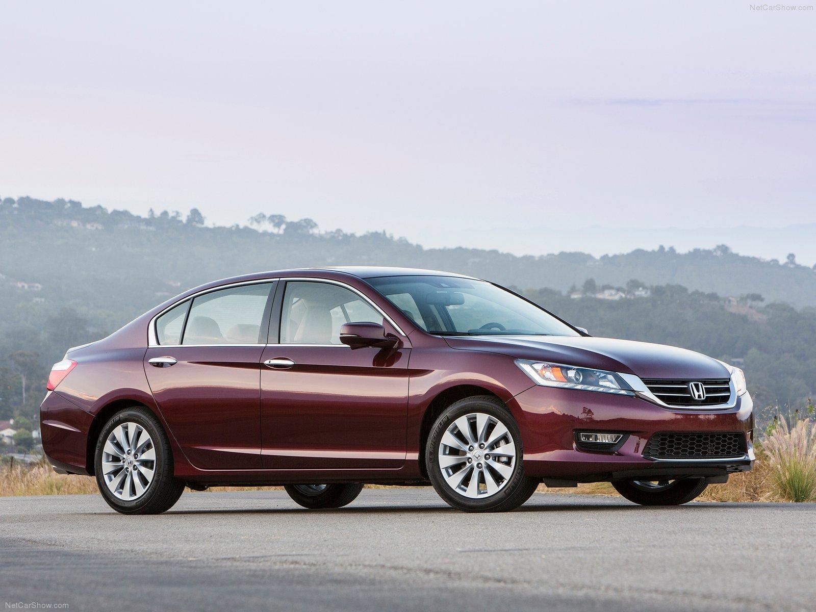 Wheels For Honda Accord U003eu003e Tuning Honda Accord Sedan 2013 Online,  Accessories And Spare