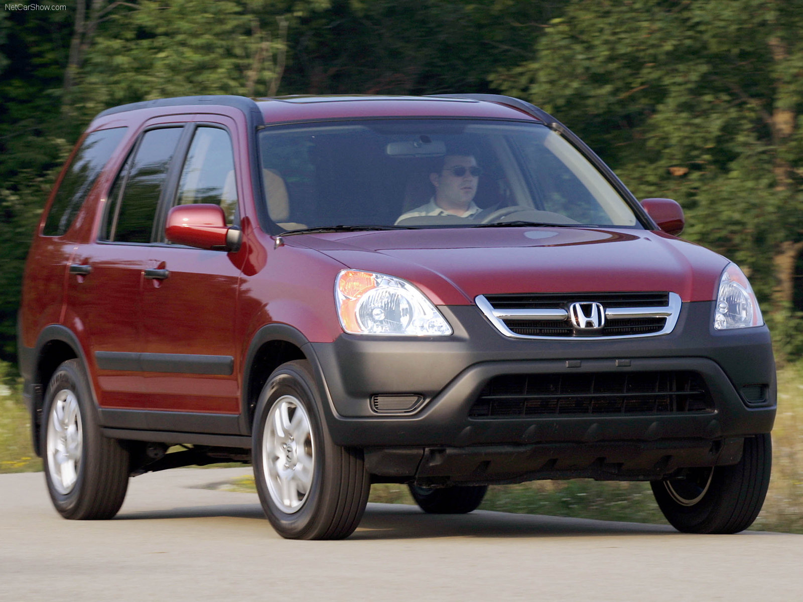 my perfect honda cr v 3dtuning probably the best car. Black Bedroom Furniture Sets. Home Design Ideas
