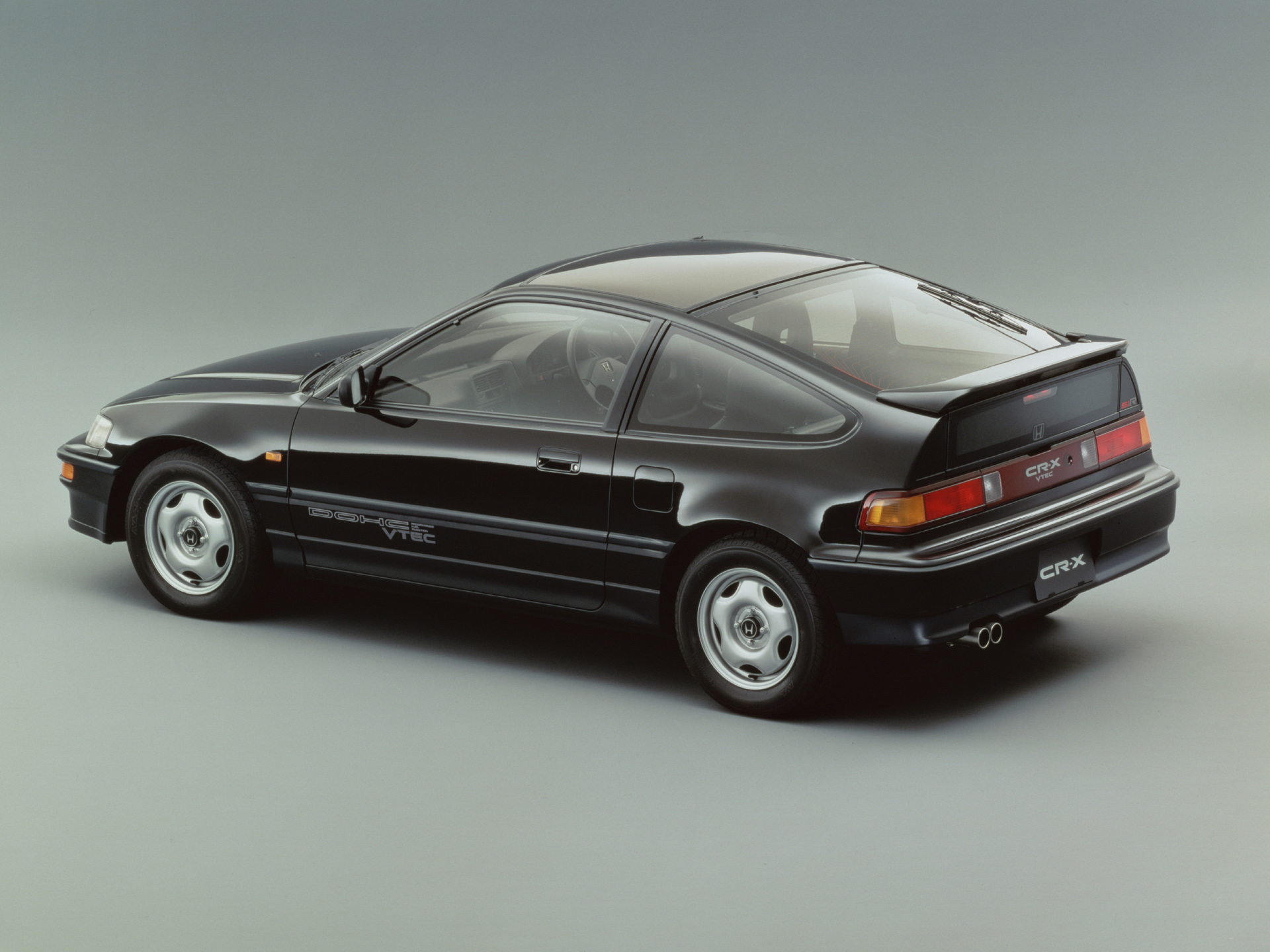 3DTuning of Honda CR-X SiR 3 Door Hatchback 1991 3DTuning