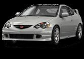 Honda Integra Type-R Coupe 2002