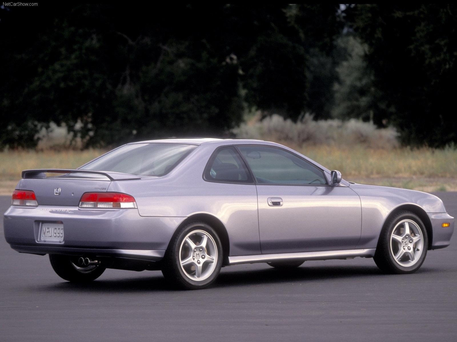 Image Result For Honda Preludea