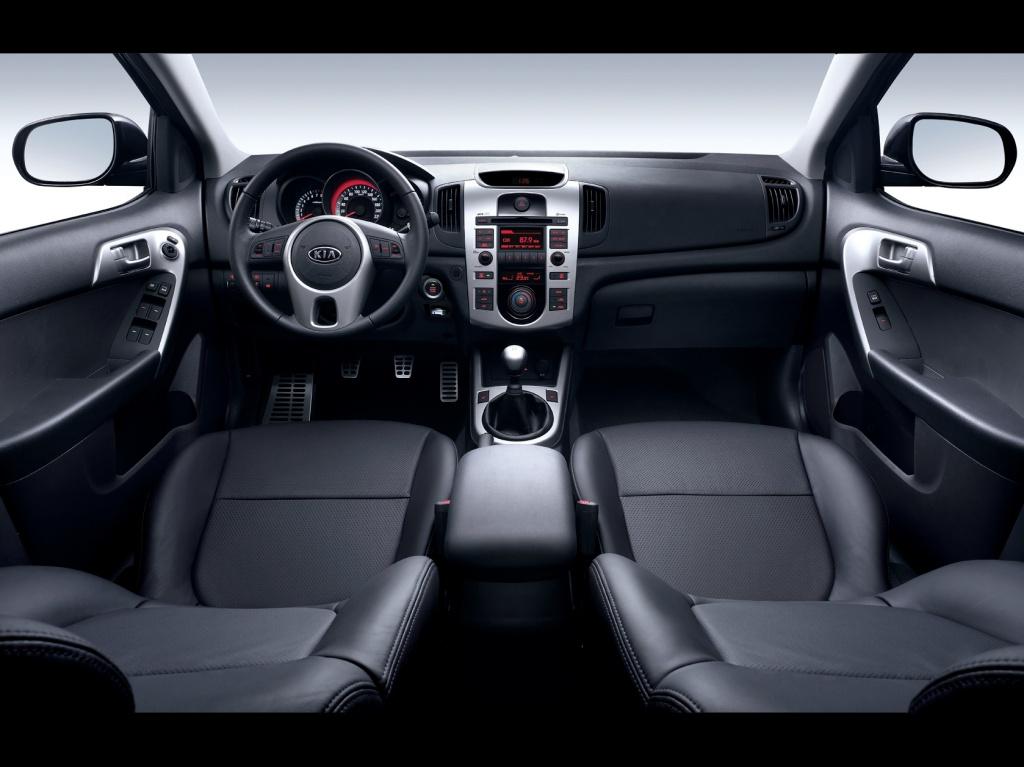 3DTuning of Kia Cerato Sedan 2012 3DTuning.com - unique on-line