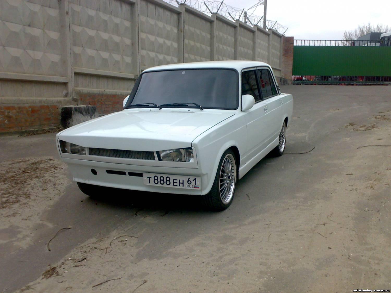 Тюнинг на автомобили в украине