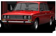 Lada 2106 Sedan 1986