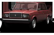 Lada 2107 Sedan 2000