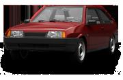 Lada 2108 3 Door Hatchback 2004
