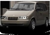 Lada 21204 Nadezhda Minivan 2002