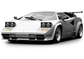 Lamborghini Countach Coupe 1982