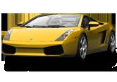 Lamborghini Gallardo Coupe 2005