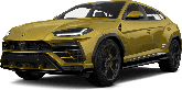 Lamborghini Urus 5 Door SUV 2019