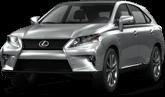 Lexus RX Crossover 2012