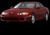 Lexus SC300 Coupe 1997