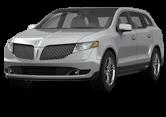 Lincoln MKT Wagon 2012