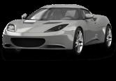 Lotus Evora Coupe 2009