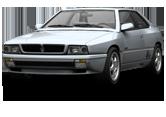 Maserati Ghibli Coupe 1992