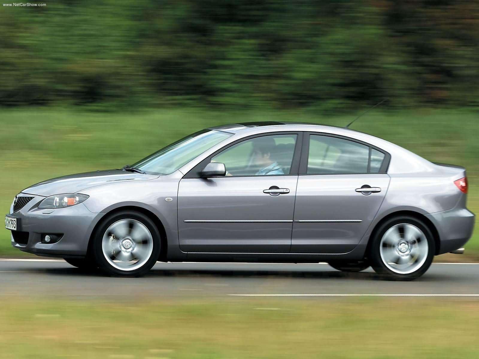 Kelebihan Mazda 2004 Review