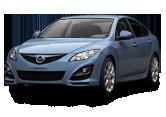 Mazda 6 Sedan 2011