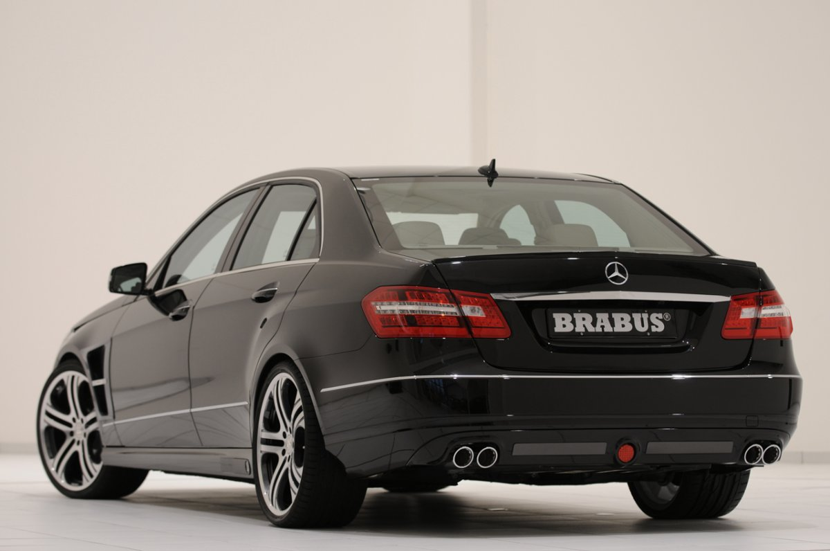 All Types 2011 e class : My perfect Mercedes E class. 3DTuning - probably the best car ...