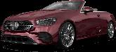 Mercedes E-Class Cabriolet 2021