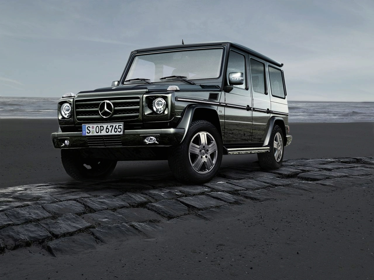 3dtuning of mercedes g class suv 2011 3dtuning - unique on
