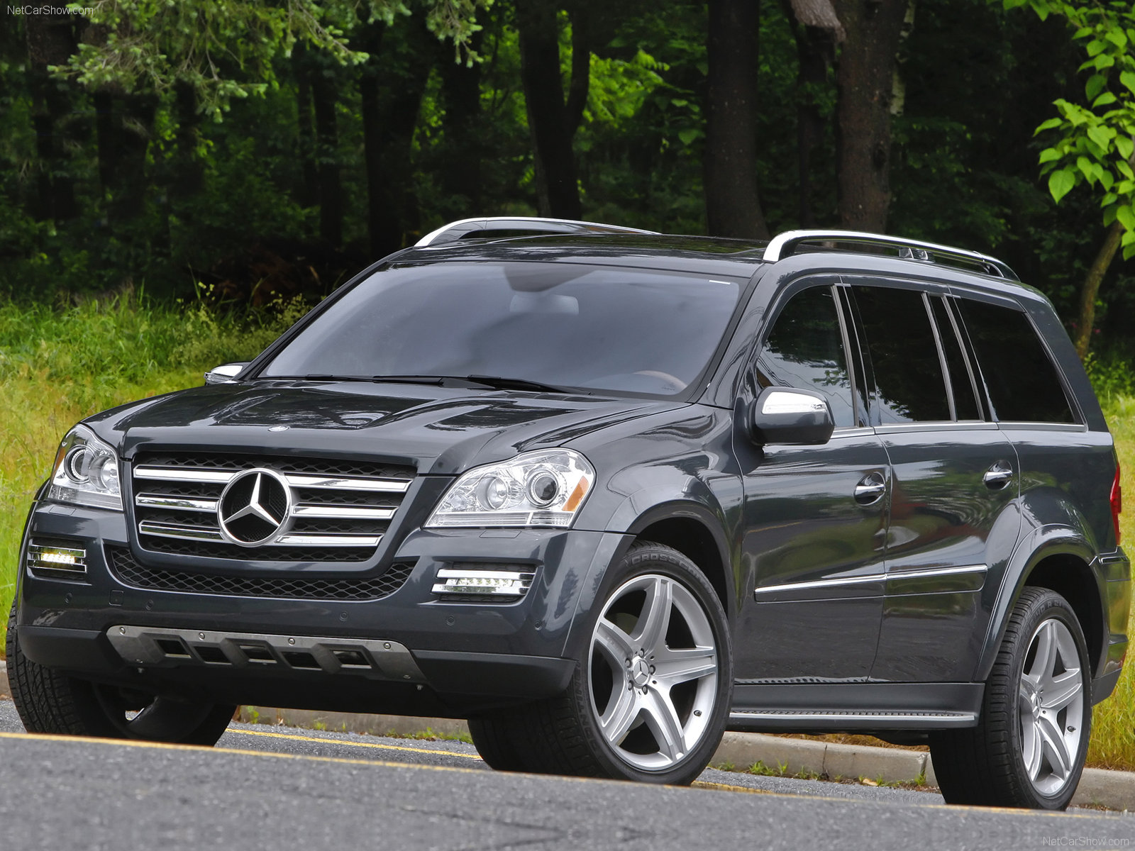 3dtuning of mercedes gl class suv 2010 for Mercedes benz gl450 suv