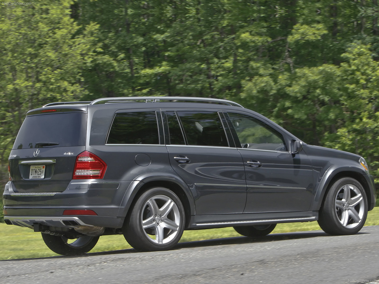 my perfect mercedes gl class 3dtuning probably the best car configurator. Black Bedroom Furniture Sets. Home Design Ideas
