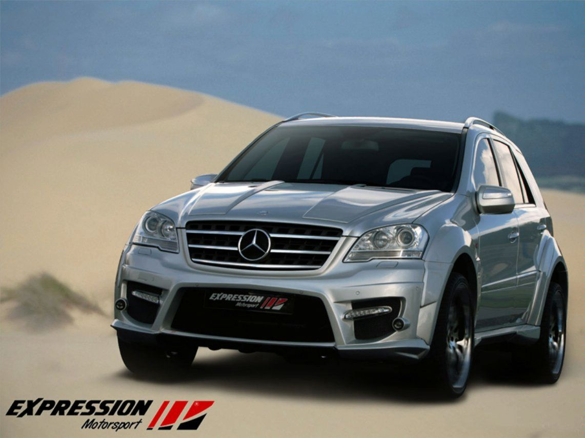 my perfect mercedes ml 3dtuning probably the best car. Black Bedroom Furniture Sets. Home Design Ideas