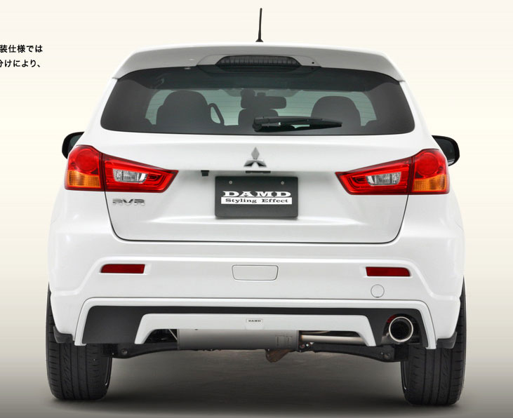 my perfect mitsubishi asx 3dtuning probably the best. Black Bedroom Furniture Sets. Home Design Ideas