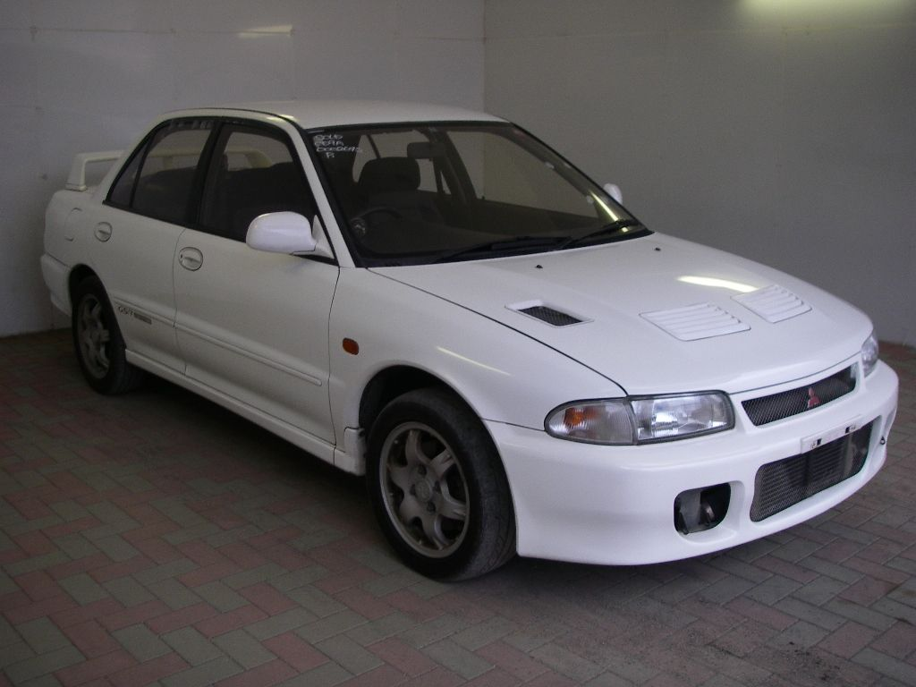 Best Awd Sports Cars >> My perfect Mitsubishi Lancer Evo I. 3DTuning - probably ...