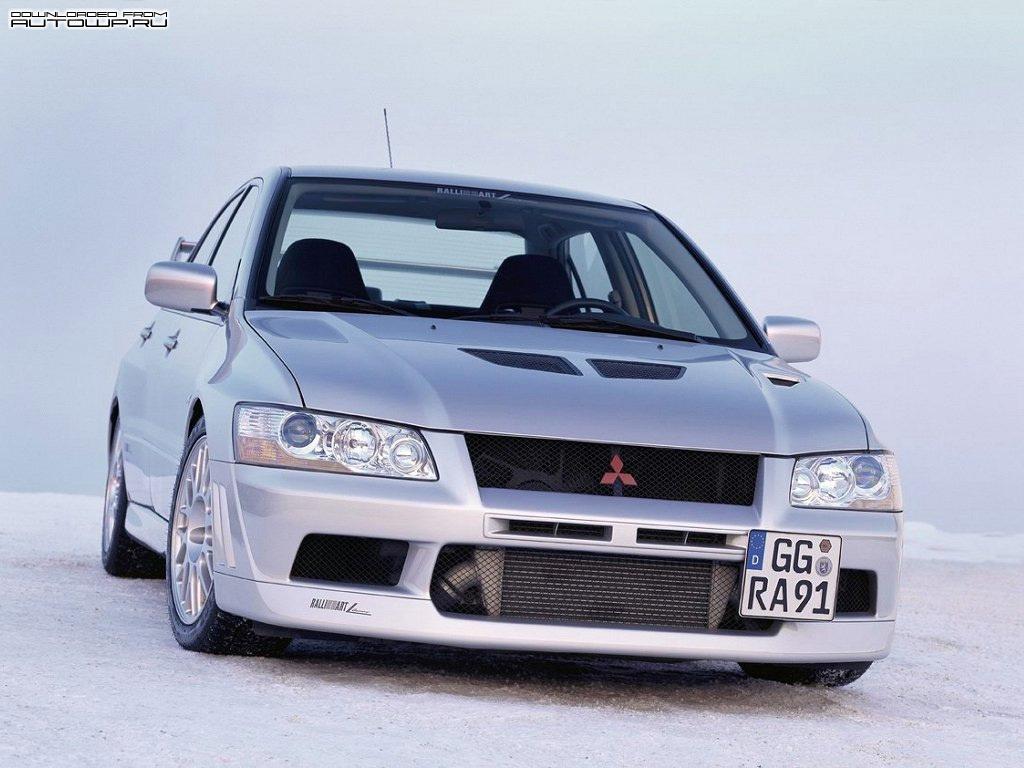 3DTuning of Mitsubishi Lancer Evo VII sedan 2001 3DTuning.com - unique on-line car configurator ...