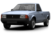 Moskvich 2335 Pickup 1993