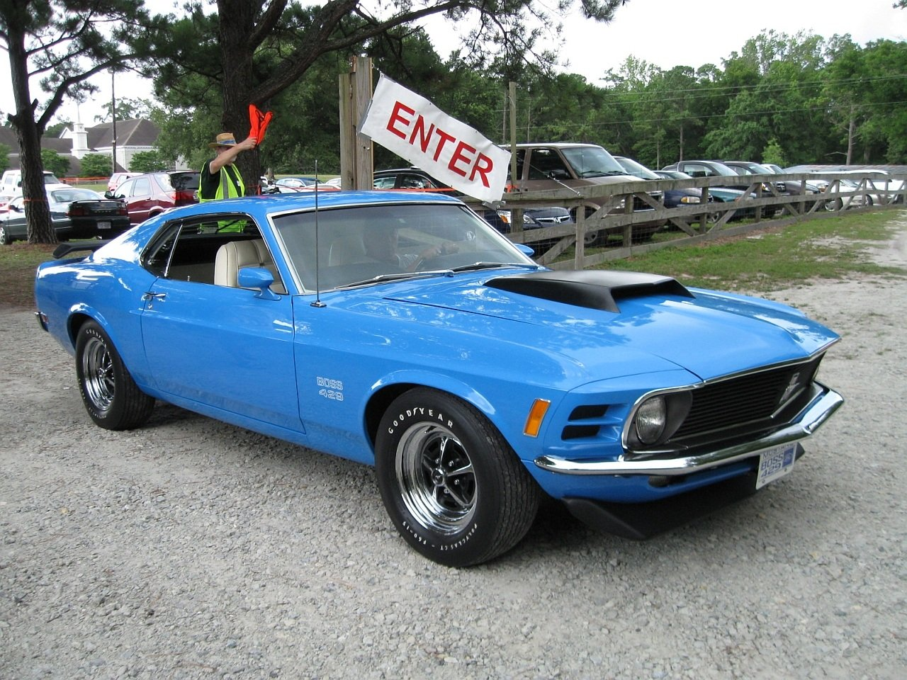 My Perfect Mustang Boss 429 3dtuning Probably The Best Car 1969 Ford Coupe