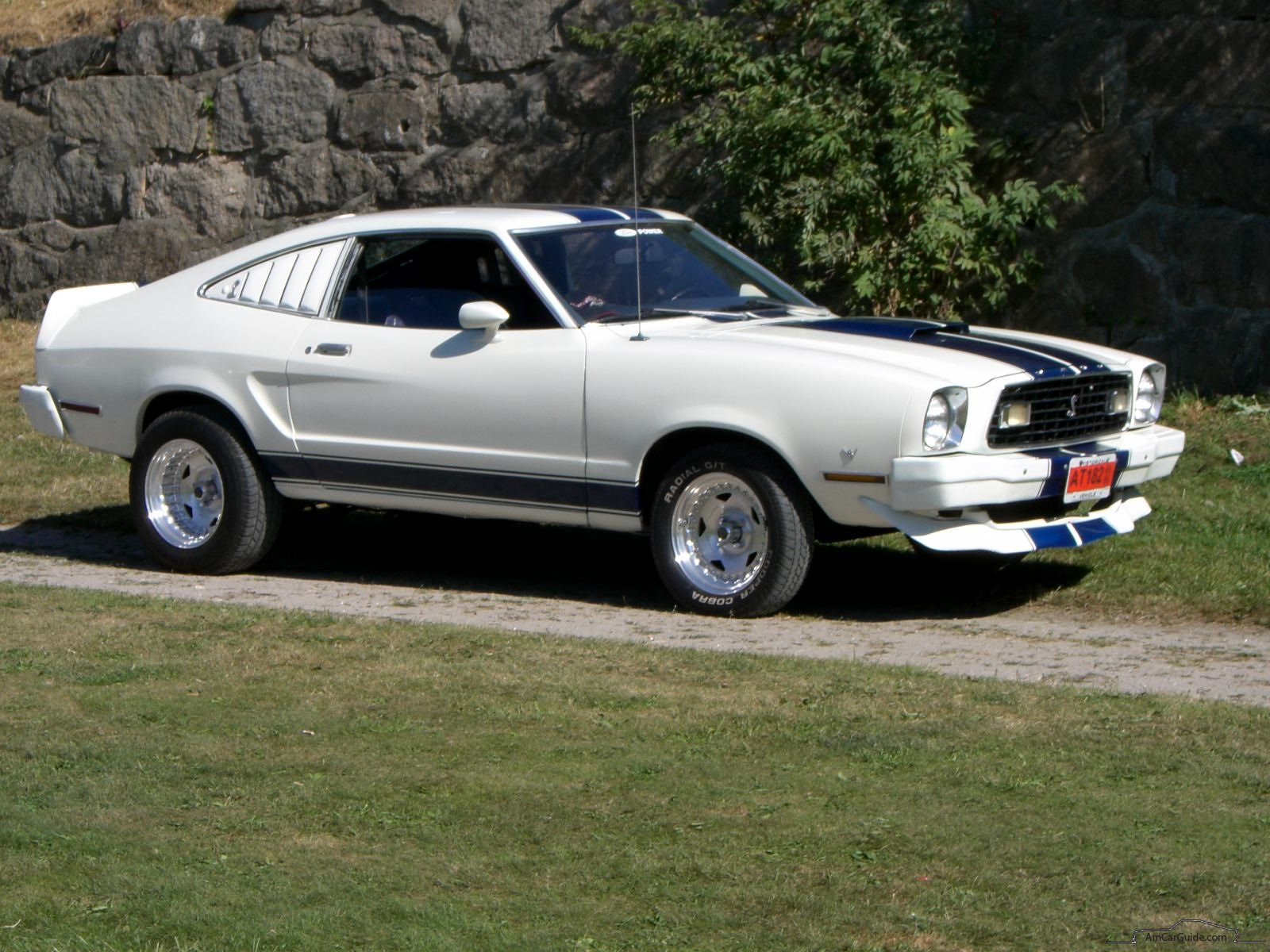 Cl Mustang >> 3DTuning of Mustang Cobra Coupe 1974 3DTuning.com - unique on-line car configurator for more ...