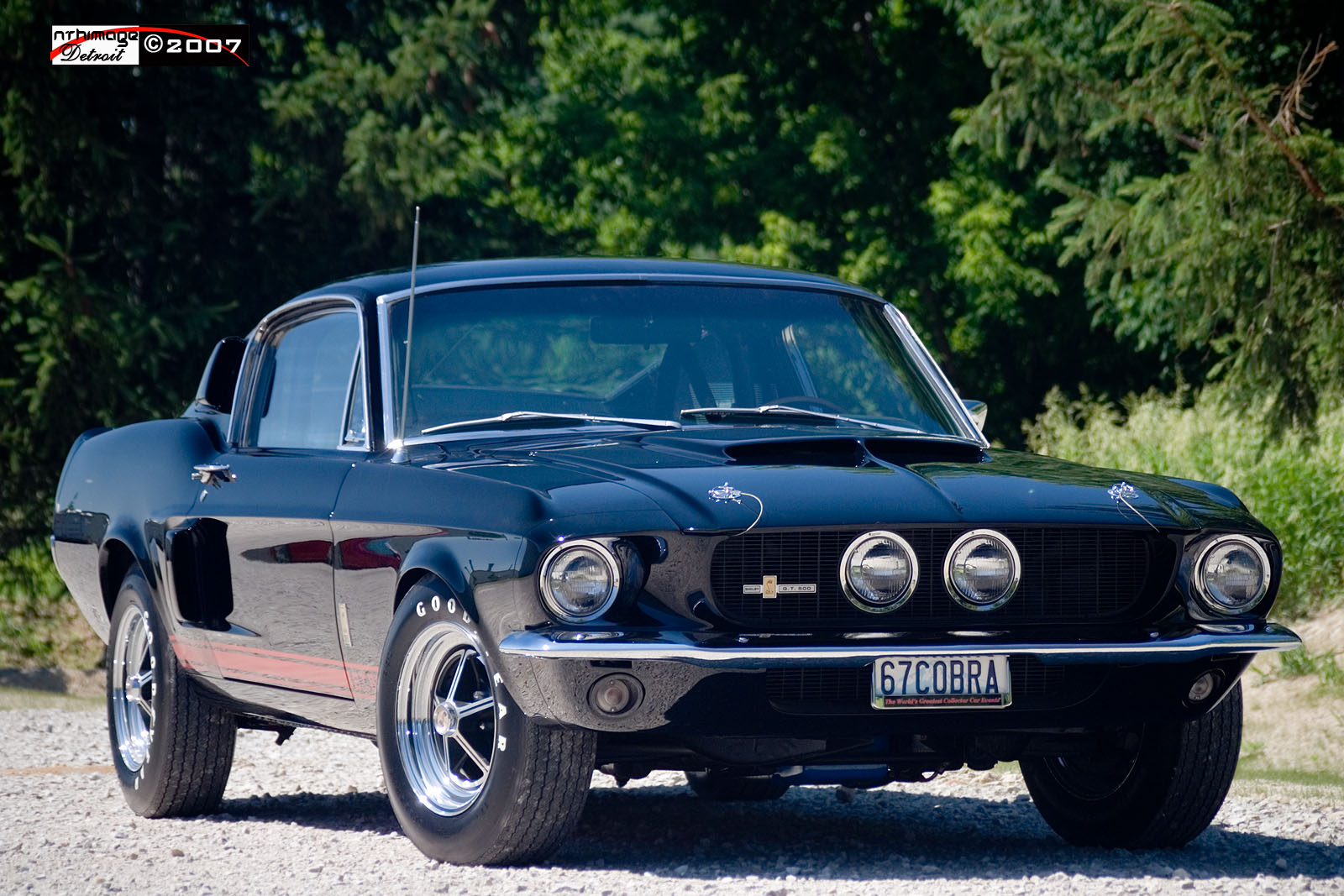 Cl Mustang >> 3DTuning of Mustang Shelby GT500 Coupe 1967 3DTuning.com ...