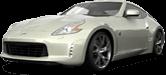 Nissan 370Z 3 Door Coupe 2015