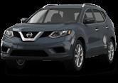 Nissan Rogue SUV 2014