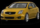 Nissan Sentra SE-R Spec V Sedan 2007