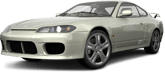Nissan Silvia S15 2 Door Coupe 1999