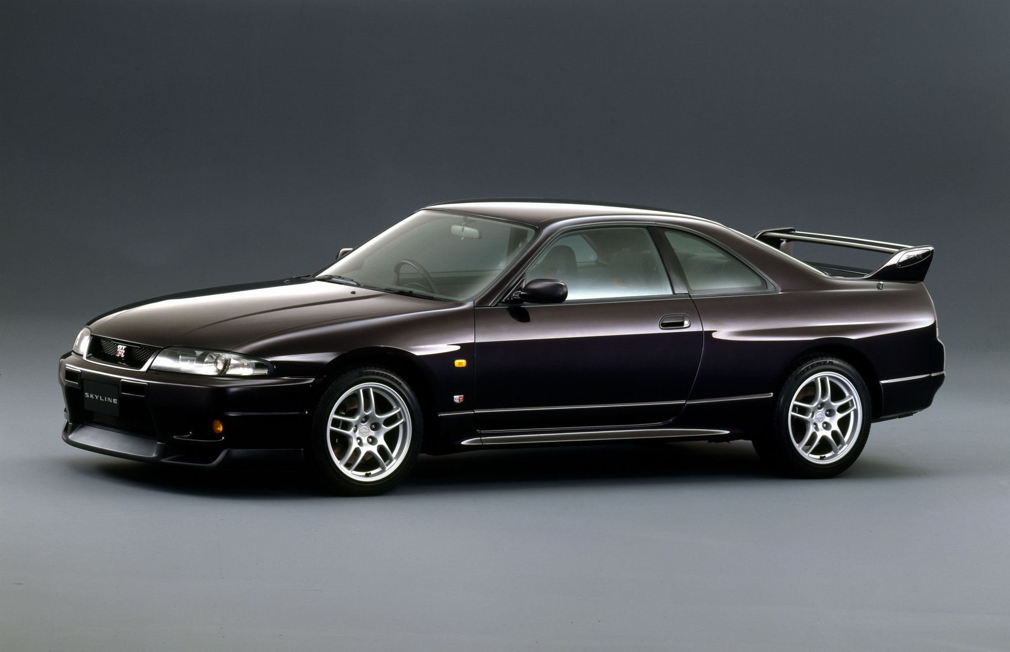 Nissan Skyline GT-R Coupe 1997