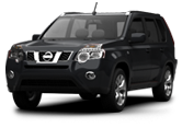 Nissan X-Trail SUV 2011