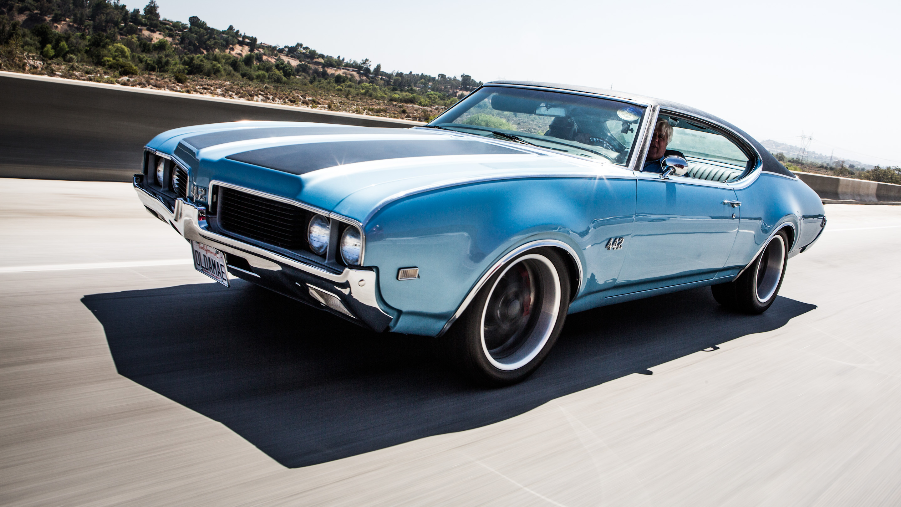 My Perfect Oldsmobile 442 3dtuning Probably The Best