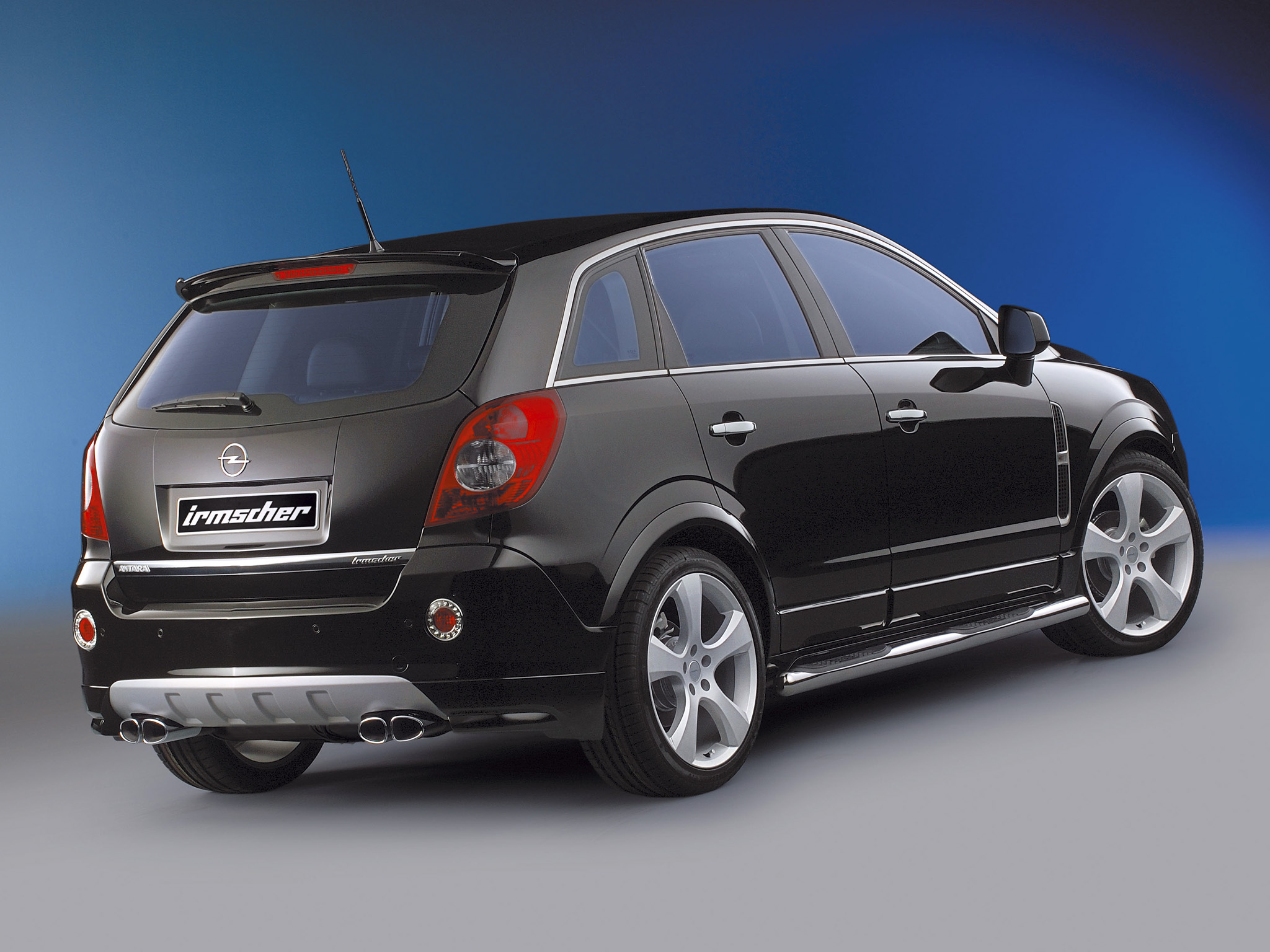 my perfect opel antara 3dtuning probably the best car. Black Bedroom Furniture Sets. Home Design Ideas