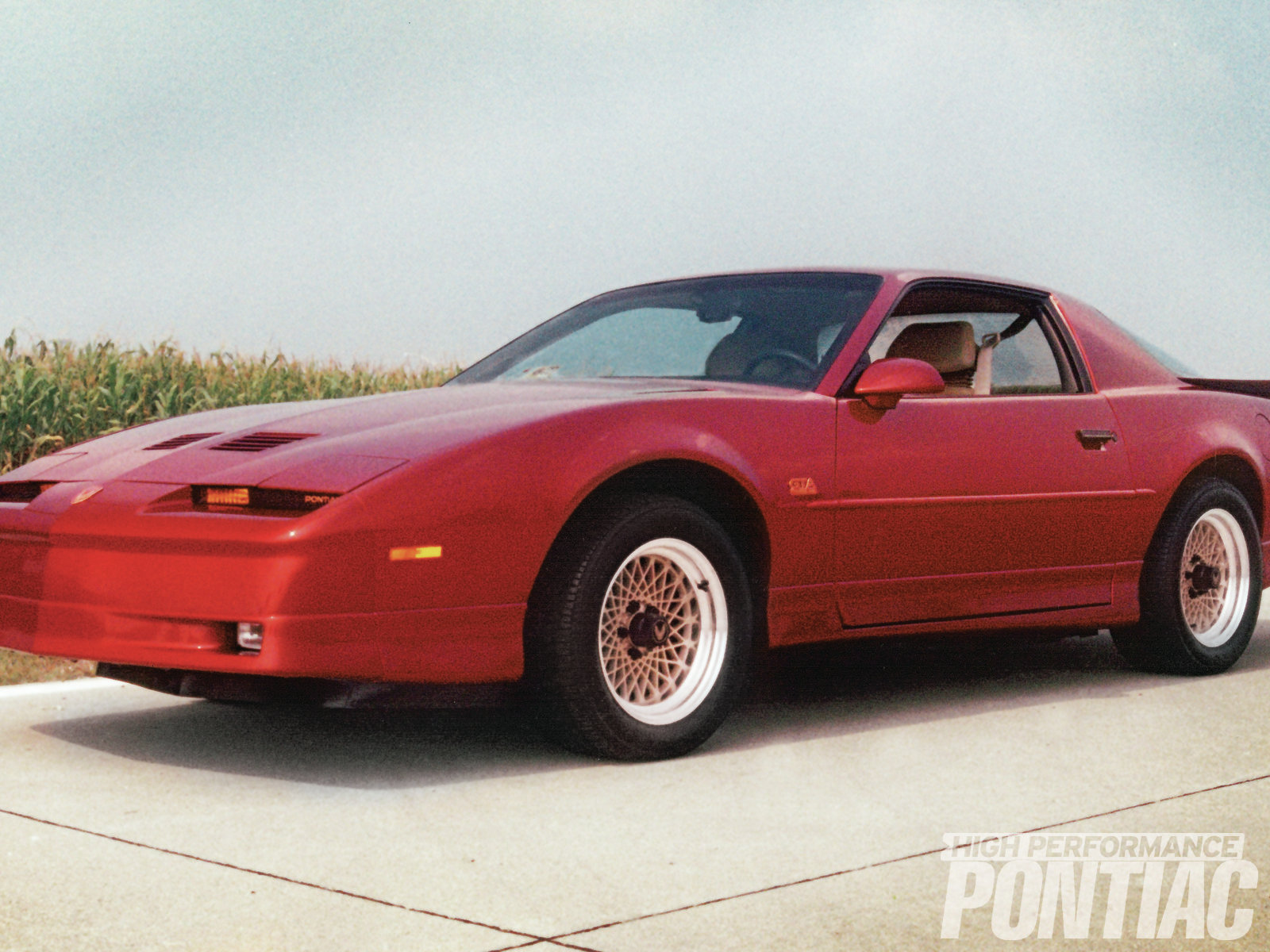 Vacuum Diagram For 87 Trans Am Gta Wiring 41 Images 1986 Chevy C20 Schematic Pontiac Firebird Coupe 1987
