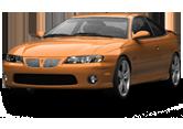 Pontiac GTO Coupe 2004