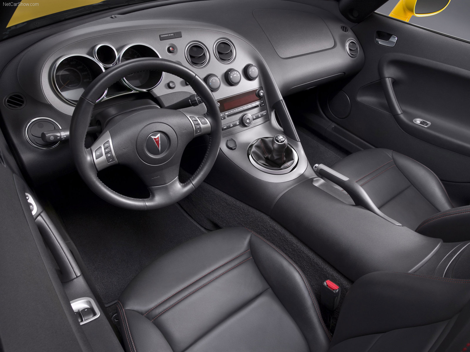My Perfect Pontiac Solstice Gxp 3dtuning Probably The