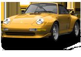 Porsche 911 GT2 Coupe 1995